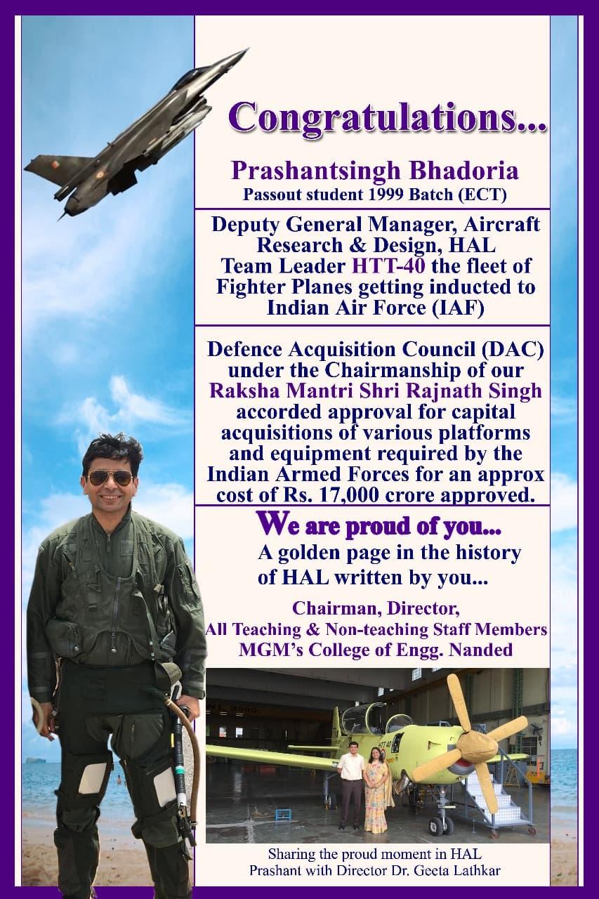 Prashantsingh Bhadoria